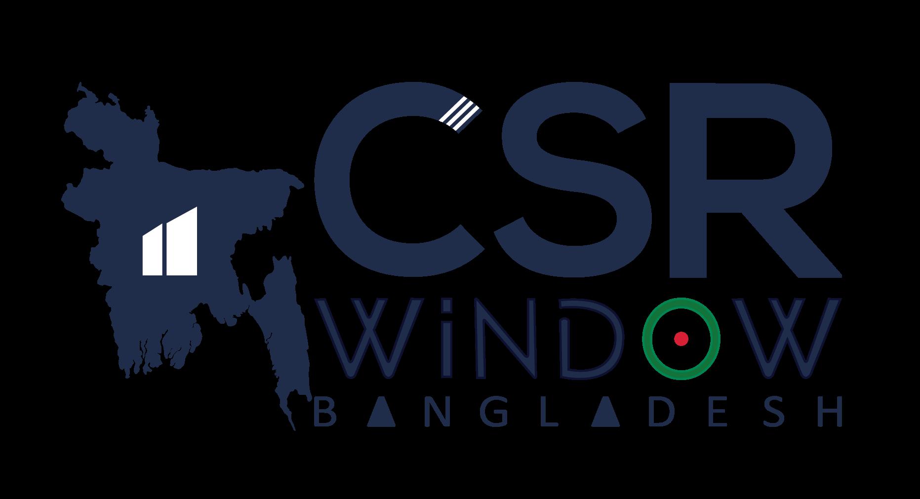 CSR Window Logo