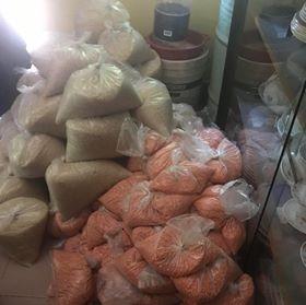 CSR Window Bangladesh donating food in Brahmanbaria Bangladesh