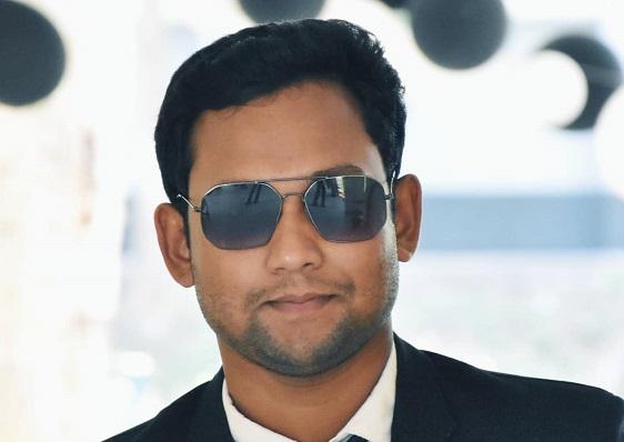 Shafiqul Islam Shehab