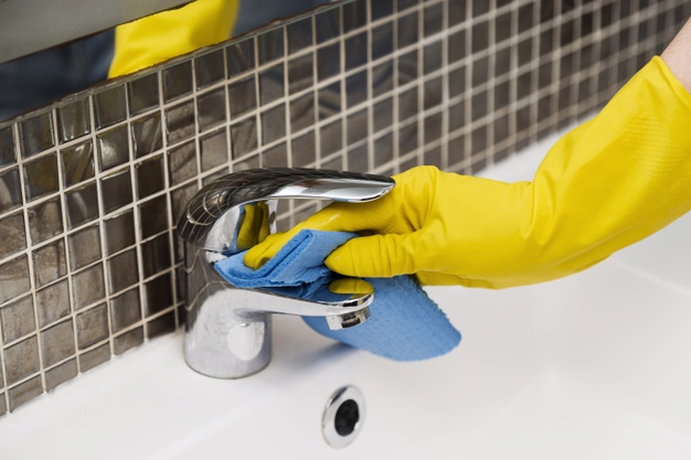 10 Tips to Cleaning and Disinfecting in and around your Home