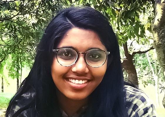 Deepita Masud