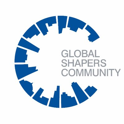 Global Shapers Logo
