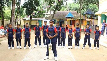 IDLC Supports Orphans through Sports
