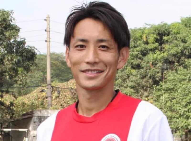 yusuke kato bangladesh
