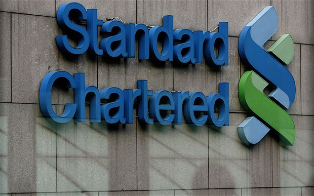 standard chartered scb CSR